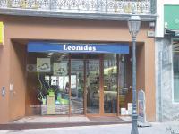 Le nouveau concept des magasins Leonidas, tout en transparence et en épure, permet de réaliser 20% de résultats en plus.