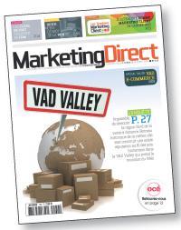 «La VAD Valley s'ouvre au multlcanal» par Emmanuelle Kalfon et Isabelle Sallard, Marketing Direct, n° 132, octobre 200g.