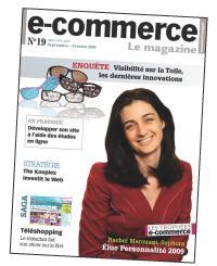 «The Kooples, une affaire de famille, par Caelle Renouvel, E-Commerce Magazine, n° 19, septembre-octobre 2009.