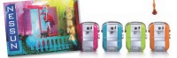 Lavazza voit la vie en couleur aussi bien pour ses machines que pour sa communication.