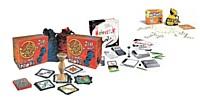 Les jeux diffusés par asmodée plaisent aussi bien aux enfants, qu'aux ados et aux adultes.