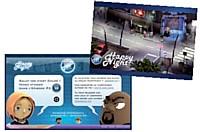 Unicef, global kids et gamelab ont lancé un jeu de simulation en ligne pour montrer la difficulté de la lutte contre la pauvreté.