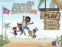 La ville de Nantes a demandé à Succubus et l'agence Double Mixte de réaliser un serious game destiné à prévenir les risques d'hyperalcoolisation chez les jeunes.