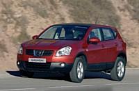 Preuve de la qualité de ses produits, le Nissan Qashqai a reçu la note maximale de 5 étoiles au crash-test de l'organisme indépendant Euro NCAP.