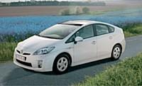 Toyota Motor Corporation (TMC) a franchi, en août 2009, le seuil des deux millions de véhicules hybrides Toyota et Lexus vendus dans le monde.