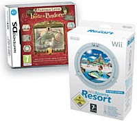 Avec les jeux pour DS et Wii, nintendo a révolutionné le marché en permettant d'élargir la population des joueurs. Le Professeur Layton, ainsi que les jeux Wii Sports font partie des best-sellers de l'éditeur.
