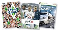 Les Sims 3, vendu à près d'un demi-million d'exemplaires en une semaine, est le dernier opus de l'une des séries de jeux mythiques d'electronic Arts, au même titre que Need for Speed et Fifa.