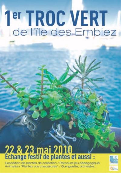 d96d8a0be562 Basé sur l  échange de plantes, «est né il y a dix ans en Ile-de-France. Ce  rendez-vous connaîtra sa première édition dans le Var en mai.