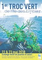Basé sur l 'échange de plantes, «est né il y a dix ans en Ile-de-France. Ce rendez-vous connaîtra sa première édition dans le Var en mai.