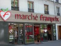 D'ici à 2012, tous les magasins Marché Franprix de l'Hexagone bénéficieront du nouveau concept épuré, basé sur la transparence.