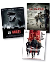 Les films historiques font le plein de spectateurs. Une manière pour le public d'appréhender le passé autrement.