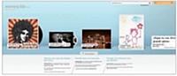 Avec Memory Life, Orange réinvente le concept de boîte à souvenirs et l'adapte à l'ère du numérique.