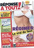 «Le magazine qui enrichit la vie» change de look.