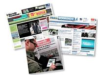 Les quotidiens régionaux ParisNormandie et La Nouvelle République optent pour une formule payante pour leurs contenus locaux.