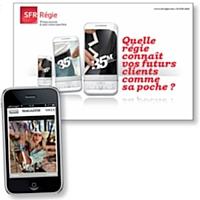 Le mobile est devenu un outil marketing et de communication. Deviendra-t-il l'un des principaux supports publicitaires?