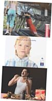 «Quelques exemples de visuels produits par ce robot publicitaire.»