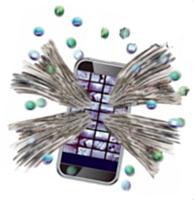 Le mobile, média à part entière