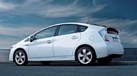 Depuis le lancement du premier modèle de la Toyota Prius en 1997, cette voiture s'est vendue à 2,6 millions d'exemplaires dans le monde.