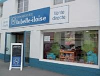 Les magasins implantés sur le littoral permettent de cibler une clientèle touristique, qui achète aussi par correspondance tout au long de l'année.
