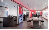 SFR: Les nouvelles boutiques SFR recourent aux sens pour privilégier la relation client.