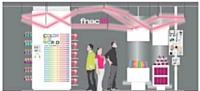 Fnac it! est le nouvel espace tendance de la Fnac, consacré aux produits high-tech rares et spécialisés.