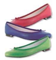 Quelle femme n'a jamais rêvé de créer des chaussures à son image ? C'est désormais possible avec L'Atelier Repetto.