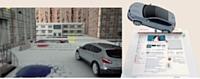 L'une des récentes campagnes Nissan, dédiée a la Qashqai, a été pensée pour interagir avec les internautes.