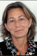 Marie-Juliette Levin Rédactrice en chef