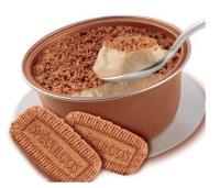 Activia s'invite au petit-déjeuner, dans un nouveau format.