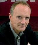 Christophe Cuvillier, ex-p-dg