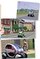 Grâce à un partenariat avec l'éditeur Electronic Arts, Renault a placé sa gamme de voitures électriques dans le jeu le plus vendu au monde, les Sims 3.