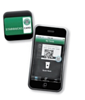 Pour éviter les files d'attente, Starbucks propose de régler son addition directement sur iPhone ou BlackBerry.