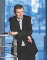 Brice Teinturier (Ipsos France)