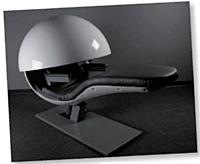 MetroNaps fabrique des fauteuils relaxants que les entreprises achètent pour leurs salariés.