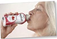 Nestlé mise sur le capital santé avec Nesfluid.
