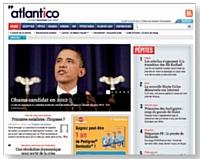Atlantico.fr se veut une alternative aux autres pure players français.