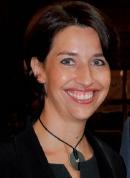 Stéfanie Moge-Masson, Directrice de la rédaction.