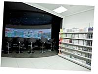 Le magasin laboratoire a pour objectif d'apporter de la valeur ajoutée aux études en magasin.