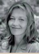 Maylis Staub, fondatrice associée de La Mesure Marketing