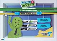 Comment vendre un produit sérieux (du crédit), en attirant une cible jeune? Cetelem a trouvé la martingale avec Crédito, sa mascotte verte, que tous ses sosies (monsieur Post-it...) s'acharnent à copier dans The game of the greens.