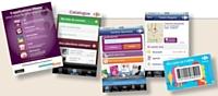 Carrefour a lancé cinq applications d'un coup: en particulier