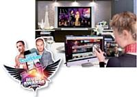 L'avenir: l'association des médias. Lors des derniers NRJ Music Awards les amateurs ont pu suivre l'émission via la télé, la radio, sur Facebook et Twitter.