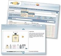 Autre exemple de logiciel permettant de réaliser des enquêtes et études: AreYouNet.com.