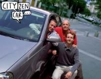 CityzenCar propose aux propriétaires de louer leur voiture par le biais du site.