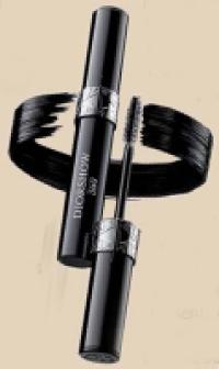 Le mascara Diorshow 360 lancé début 2011, suite aux études InProcess.