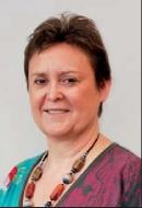 Régine Eveno rédactrice en chef