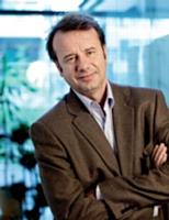 Grégoire Champetier, Accor