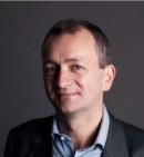 Sacha Tikhomiroff directeur trade marketing