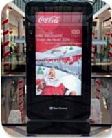 Coca-Cola vend du soda et du bonheur.