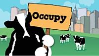 A l'instar de Ben & Jerry's, les entreprises américaines s'associent souvent aux mouvements de protestation populaires.